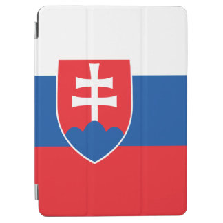 Slovakia Flag iPad Air Cover