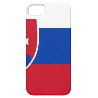 Slovakia Flag iPhone 5 Covers
