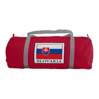 Slovakia Gym Bag