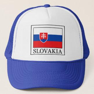 Slovakia hat