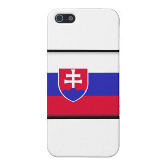 Slovakia iPhone 4 Case