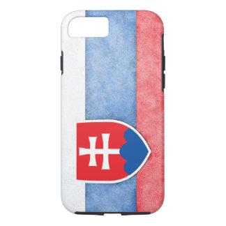 Slovakia iPhone 7 Case