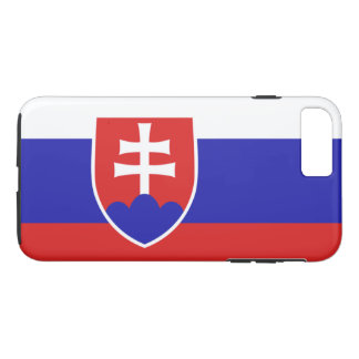 Slovakia iPhone 7 Plus Case