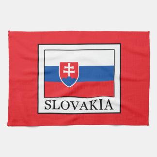 Slovakia Kitchen Towel