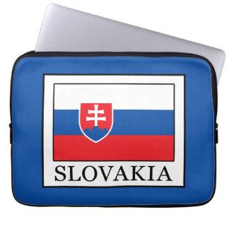 Slovakia Laptop Sleeve