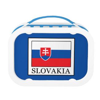 Slovakia Lunch Box