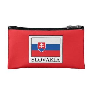 Slovakia Makeup Bag