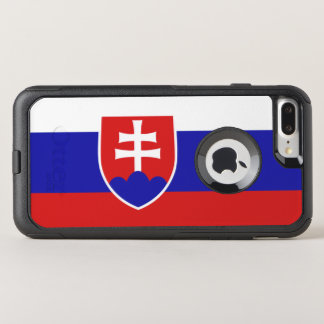 Slovakia OtterBox Commuter iPhone 8 Plus/7 Plus Case