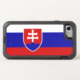Slovakia OtterBox Defender iPhone 8/7 Case
