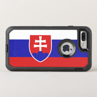 Slovakia OtterBox Defender iPhone 8 Plus/7 Plus Case