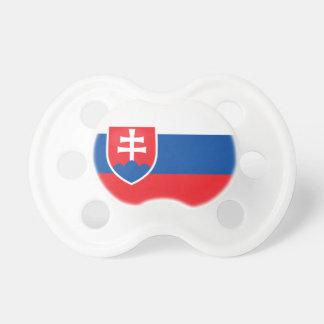 Slovakia Pacifiers