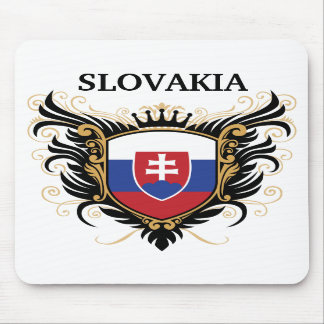 Slovakia personalize mouse pad