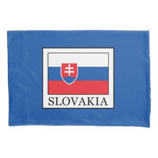 Slovakia Pillowcase