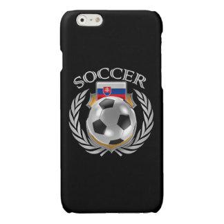 Slovakia Soccer 2016 Fan Gear