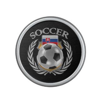 Slovakia Soccer 2016 Fan Gear Speaker