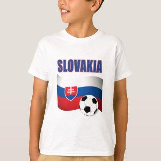 slovakia soccer football world cup 2010 T-Shirt