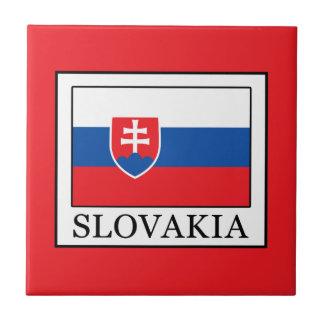 Slovakia Tile