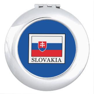 Slovakia Vanity Mirror