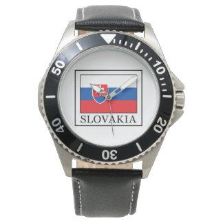 Slovakia Watch