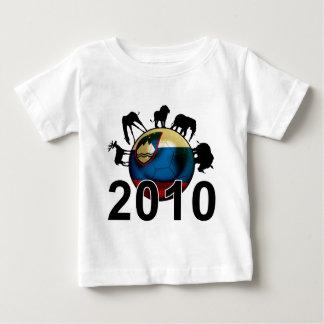 Slovenia  2010 baby T-Shirt