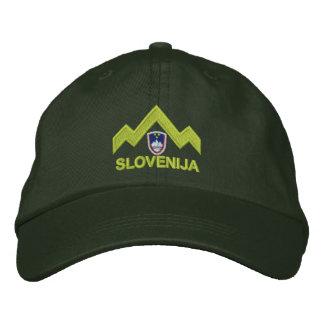 Slovenia 2010 Hat