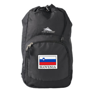 Slovenia Backpack
