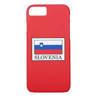 Slovenia Case-Mate iPhone Case
