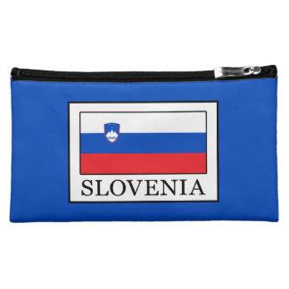 Slovenia Cosmetic Bag