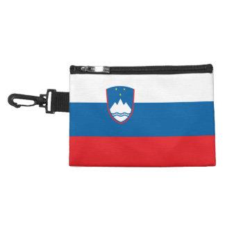 Slovenia Flag Accessory Bag