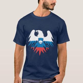 Slovenia Flag Eagle T-Shirt
