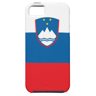 SLOVENIA iPhone 5 COVER