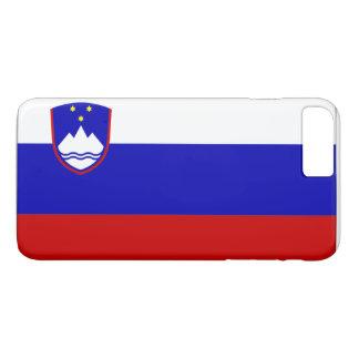 Slovenia iPhone 8 Plus/7 Plus Case