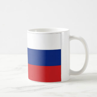 Slovenia National Flag Coffee Mug