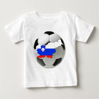 Slovenia national team baby T-Shirt