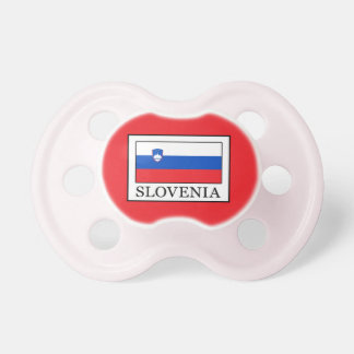 Slovenia Pacifier