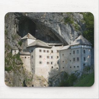 SLOVENIA, RANJSKA, Predjama Castle: 16th Mouse Pad