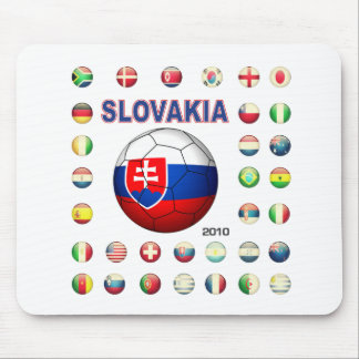 Slovenia T-Shirt D7 Mouse Pad