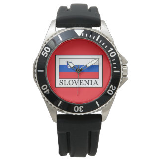 Slovenia Watch