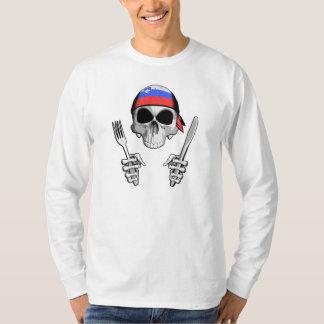 Slovenian Chef 4 T-Shirt