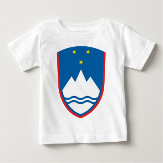 Slovenija Slovenia Baby T-Shirt