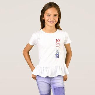 Slovensko (Slovakia) T-Shirt