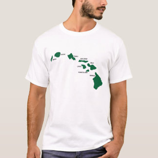 """Slow down!  This ain't the Mainland""  T-Shirt"