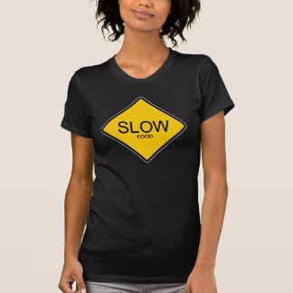 Slow-food T-Shirt