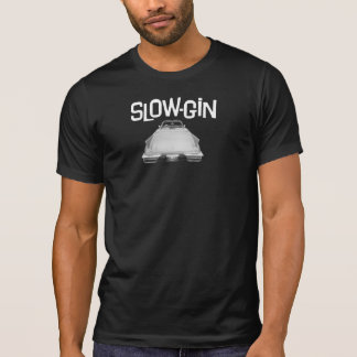 Slow-Gin Eldorado Edition T-Shirt