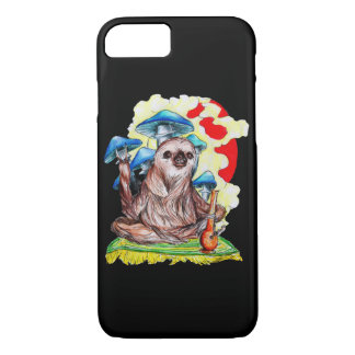 Slow Moves and Good Vibes iPhone 7 Case