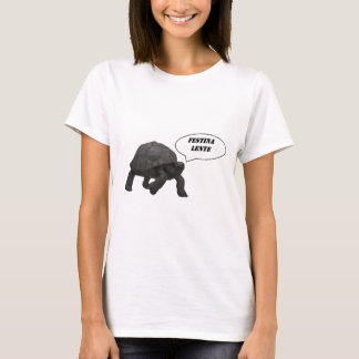 , slow panzer feasted T-Shirt