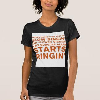 Slow Singin' T Shirt