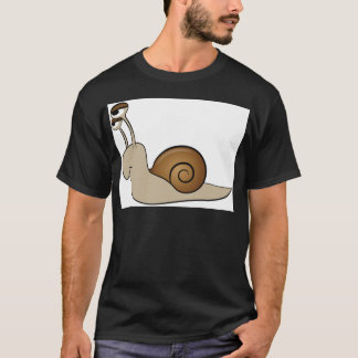slow snail T-Shirt