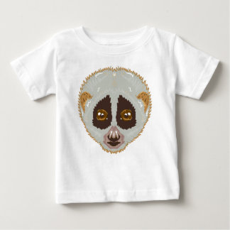 SlowLorisSketchL Baby T-Shirt
