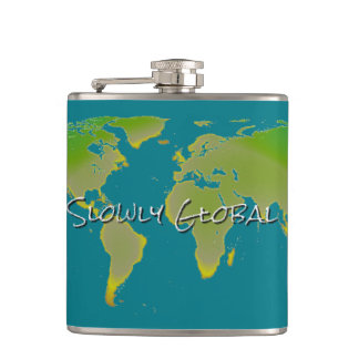 Slowly Global FLASK